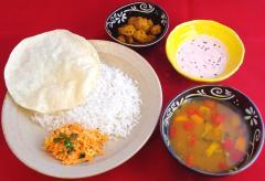 Nandri Veg Set
