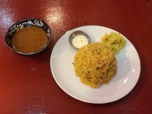 Arisi Paruppu Saadham