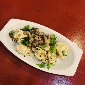 Cauliflower Murugu Peratu