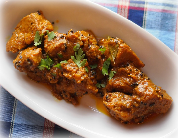 Pork Oorathathu